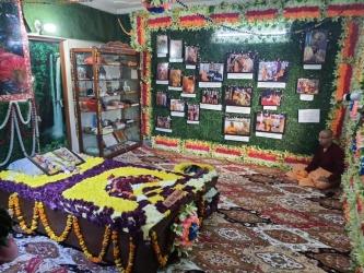 HH Bhakti Madhurya Govind Swami Maharaja's Memories