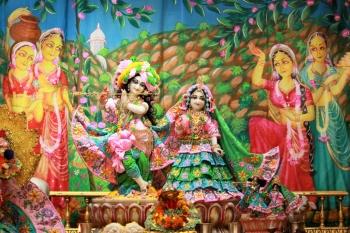 Sri Ram Navami Special Darshan 2nd April 2020