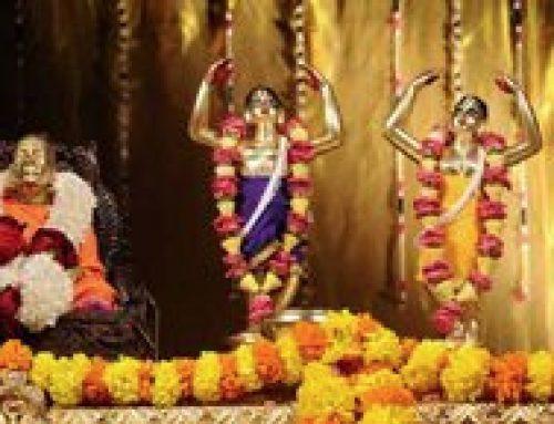 Sri Nityananda Trayodashi –  Feb 7, 2020