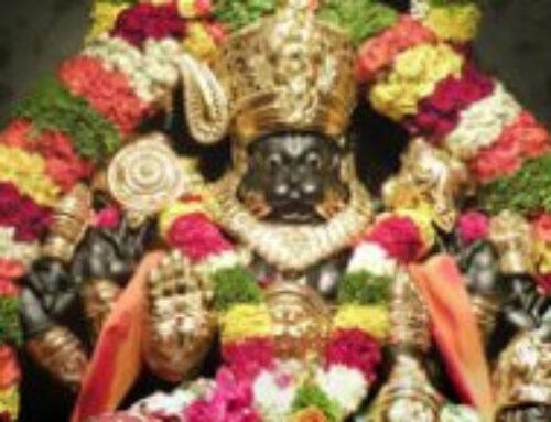 Sri Narasimha Jayanti –  2020