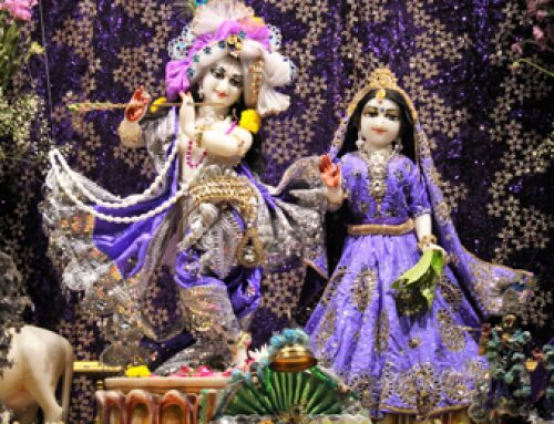 Special Deity Outfits on Janmashtami (12th Aug)