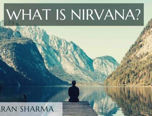 What is Nirvana?